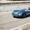 1987 Monterey Historics - Corvette SS - 21