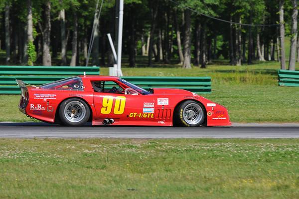 # 90 - SVRA, Watkins Glen, 2009 - Jeff Bernatovich