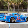 # 26 - SCCA, Sebring, 2008 - David Machevern