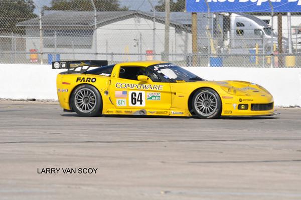# 64 - SVRA - 2011 - Sebring - Robert Blaine