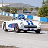 # 99 - HSR, Sebring, 2009 - Bob Wechsler
