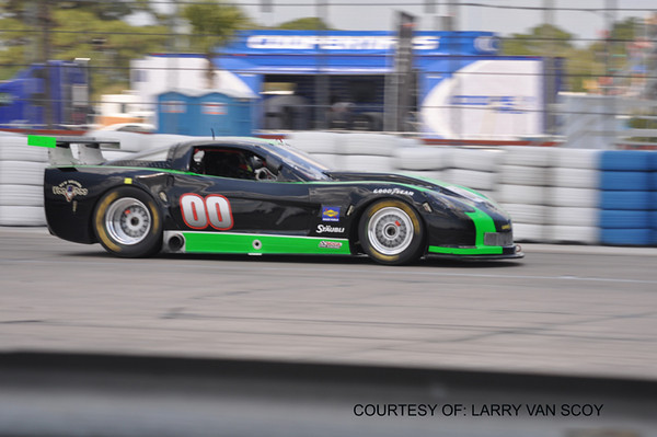 # 00 - Trans Am - 2011 - Sebring - Doug Harrington
