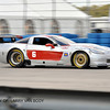 # 6 - Trans Am - 2011 - Sebring - J.R. Lopez, race winner