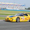 # 23 - SCCA, Daytona, 2009 - K.D. Braswell
