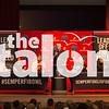 J.C. Chalk Semper Fidelis Presentation on Wednesday, Nov. 11 at Argyle High School in Argyle, TX. (Caleb Miles / )