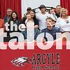 Signing Day at Argyle High School in Argyle, Texas, on November 14, 2018. (Jordyn Tarrant / The Talon News)