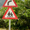 Children Crossing- Jordan.