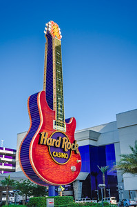 Hard Rock Casino Biloxi