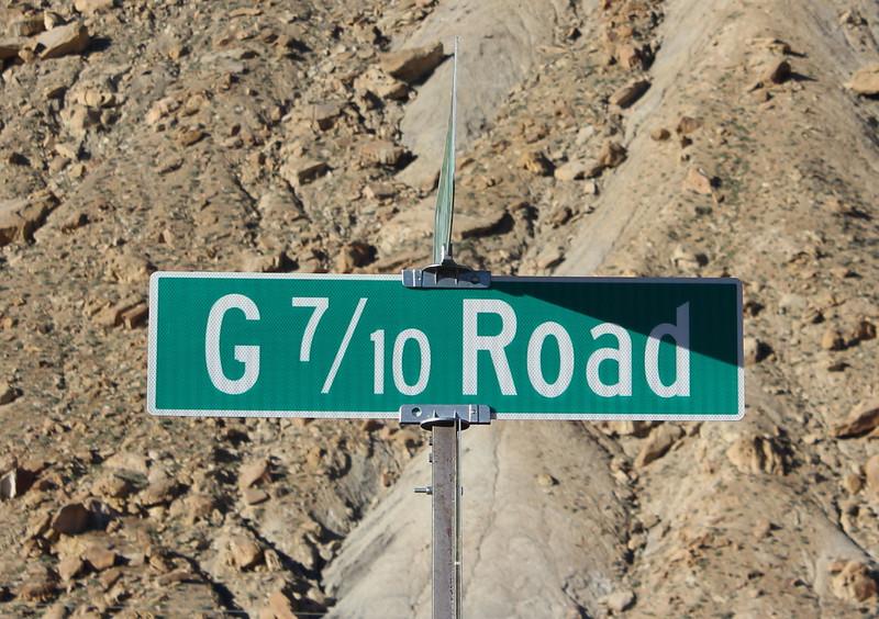 G 7/10 Road