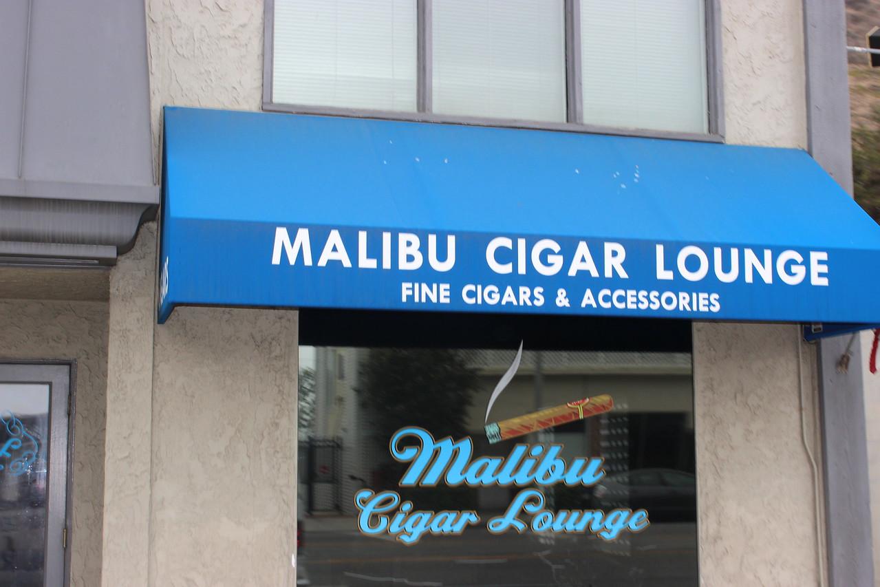 Malibu Cigar Lounge