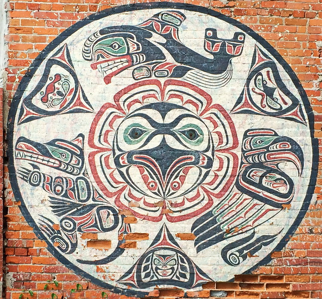 Native Inuit Wall Art