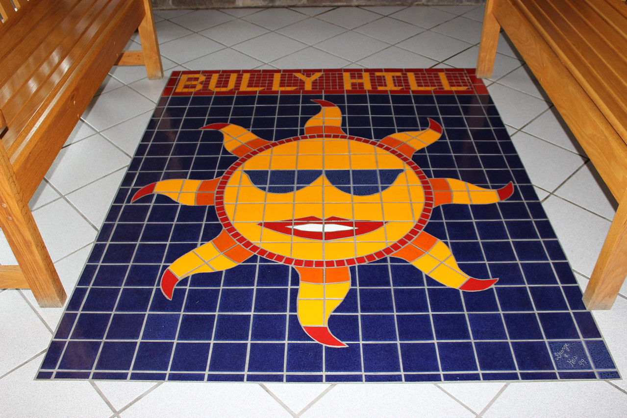 Bully Hill Vineyards