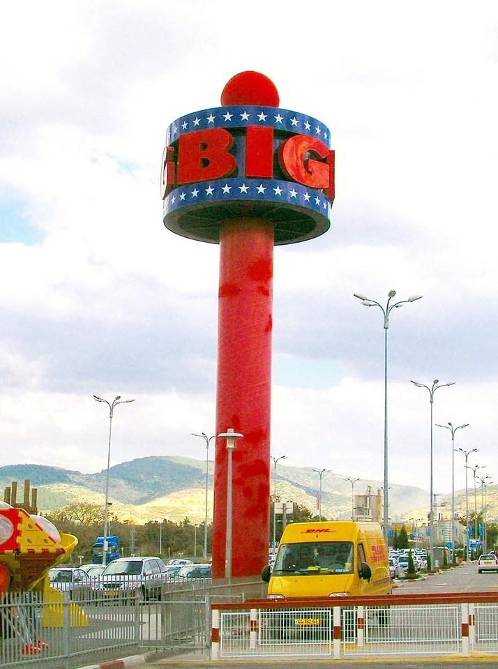 BIG Shopping Plaza