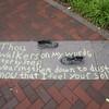 Sidewalk Sentiments