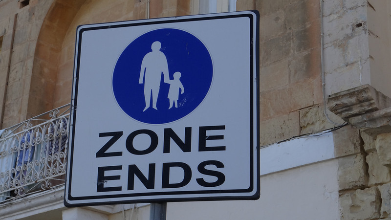 Zone Ends