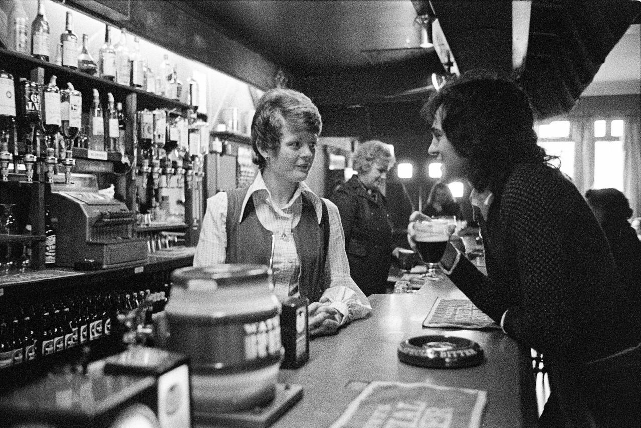 Antonio at The Metropole, Bournemouth (1972)
