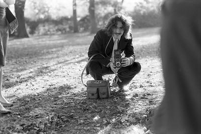 Mike Dawson (1971)