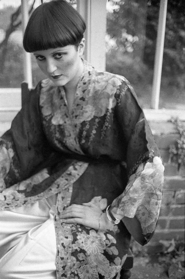 Sue Marshall, Boscombe (1974)