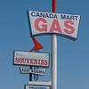 Canada Mart Gas