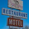 Big Boy Restaurant Motel