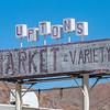 Upton's Market