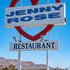 Jenny Rose Restaurant