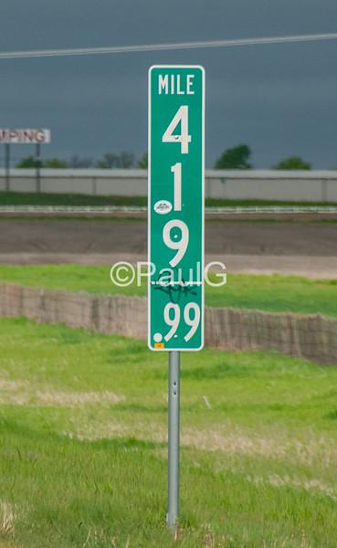 Milemarker 419.99