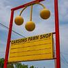 Carson's Pawn Shop