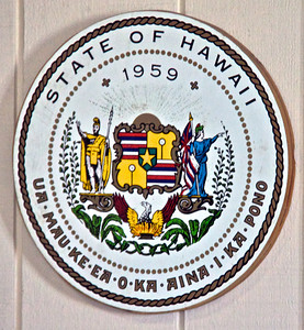 Hawai'i State Seal