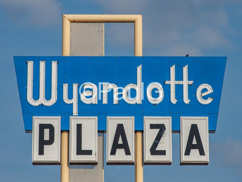 Wyandotte Plaza