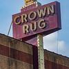 Crown Rug