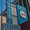Inter-State Federal Savings