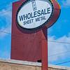 Wholesale Sheet Metal