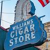 William's Cigar Store