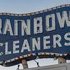 Rainbow Cleaners