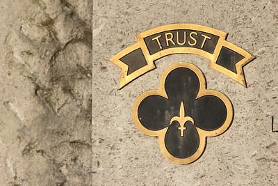Trieste Trust Insignia