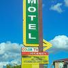 Golden Desert Motel