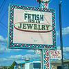 Fetish Indian Jewelry