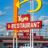 Virgie's Restaurant Lounge