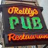 O'Reilly's Pub Restaurant