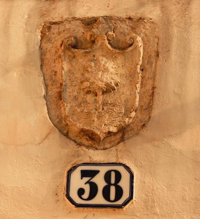 Italy, Verona, Number 38