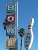 Linbrook Bowl, Anaheim