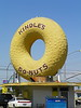 Kindle's Donuts, originally one of the 10 Big Donut chain of drive-ins which began in 1950.