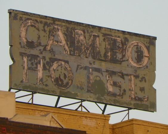Cameo Hotel, Los Angeles