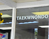 I always thought Taekwondo was an interesting spelling - this is even more so