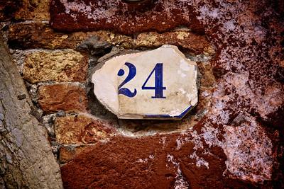 Murano, Italy -- Photo by Stephanie Roberts, http://ObsessiveHobbyist.com