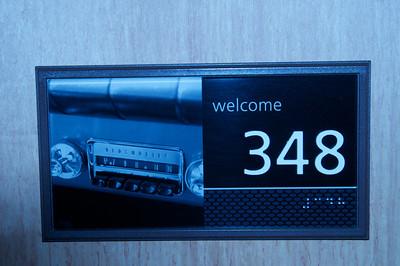 Car Radio Welcome