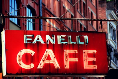 meet me at fanelli's