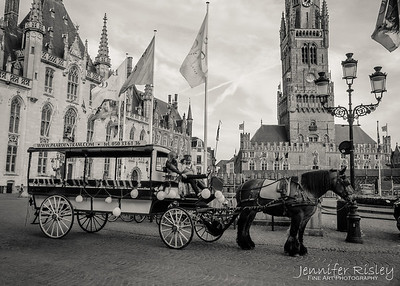 Markt Carriage