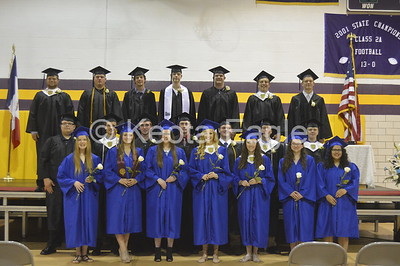 2018 Keota High School Graduation